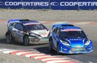Steve Volders - World RX2