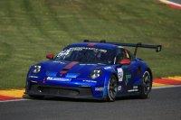 Jan Lauryssen - Porsche 911 GT3 Cup