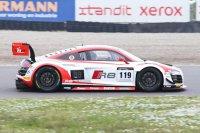 Cvetkovic-Hanbrecht - Audi R8 GT3 LMS Ultra