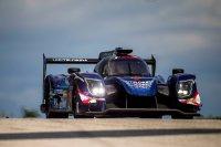 Visit Florida Racing - Ligier JS P217