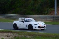 Milan Teekens - Johan Kraan Motorsport