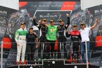 Kampioenen Blancpain GT Series 2017