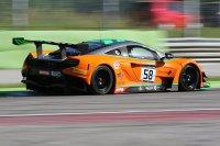 Strakka McLaren 650S GT3