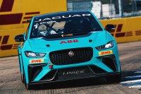 Jaguar VIP Car