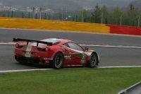 AF Corse - Ferrari 458 Italia GTE