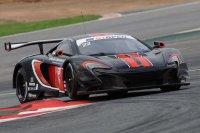 Balfe Motorsport - McLaren 650 S