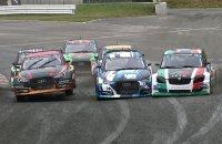 Start finale EuroRX Super1600