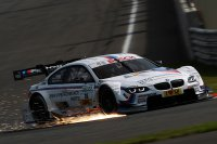 Martin Tomczyk - RMG BMW M3 DTM