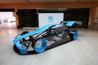 R-Motorsport - Aston Martin DTM