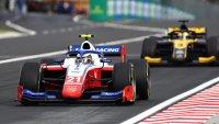 Robert Schwartzman - Prema Racing