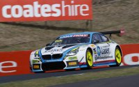Team SRM - BMW M6 GT3