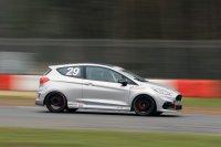 Nathan Vanspringel - Ford Fiesta Sprint Cup