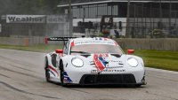 WeatherTech Racing - Porsche 911 RSR GTE