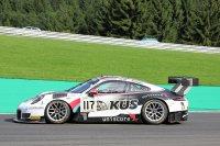 KUS Team75 Bernhard - Porsche 991 GT3 R