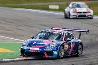 Bas Koeten Racing - Porsche 911 GT3 Cup