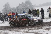 Thierry Neuville - Ford Fiesta RS WRC
