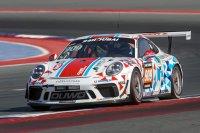 DUWO Racing - Porsche 991 GT Cup
