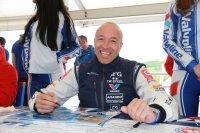 Tom Coronel - ROAL Motorsport