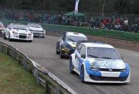 Marklund - VW Polo T16 4x4