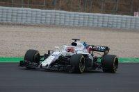 Robert Kubica - Williams FW41