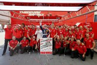 Prema Racing kampioen bij de teams