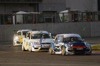 Daikin Racing Team - Mini Cooper S3