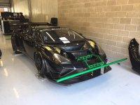 Boutsen Ginion Racing - Lamborghini Gallardo R-EX