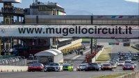Start 2019 Hankook 12H Mugello GT Series