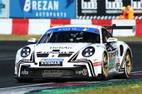 TeamPGZ by Red Ant Racing - Porsche 911 GT3 Cup