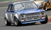 Freddy Van Sprundel - Ford Escort MK1