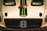 Bentley Motorsport - Bentley Continental GT3