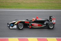 Esteban Ocon - Prema Powerteam