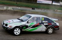 Vice RST kampioen Kimi Vermeulen richting SuperNationals -2000cc