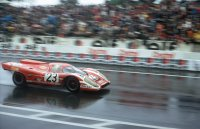Porsche Konstruktionen - Salzburg - Porsche 917 KH