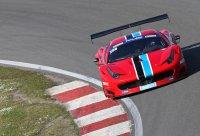 Curbstone FMA Racing - Ferrari 458 GT3