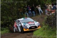 Bernadro Sousa: Ford Fiësta R5