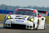 Porsche 991 RSR GTE