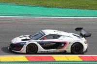 Fredrik Blomstedt/Raoul Owens - R-ace GP