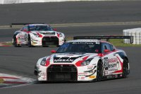Team RJN Nissan