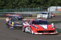 Nicolas Van Dierendonk-Olivier Van Oost - Thems Racing by Powercars