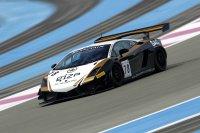 Grasser Racing Team - Lamborghini LP600+ GT3