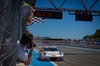 Winnaar 2016 Hankook 24H PAUL RICARD Herberth Motorsport - Porsche 911 GT3 R