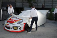 GHK Racing - Porsche 911 GT3 Cup