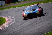 BMW M6 GT3 - Walkenhorst Motorsport