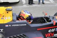 Richard Verschoor - MP Motorsport