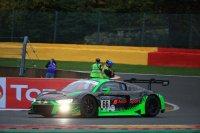 Audi Sport Team Attempto Racing - Audi R8 LMS