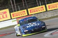 MExT Racing - Porsche 997 Supercup