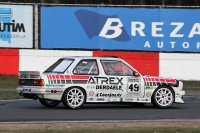 Everjan Alders - BMW 325 3Liter