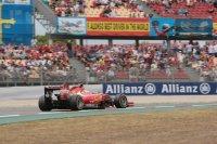 Het Alonso-effect zorgde vele jaren voor volle tribunes in Spanje