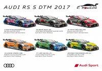 Audi Motorsport DTM